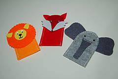 Hračky - slon - 11156725_
