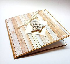 Papiernictvo - Pohľadnica ... Zvonivé vianoce II - 11162084_