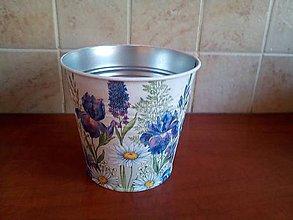 Nádoby - kvety kvetináč - 11161316_