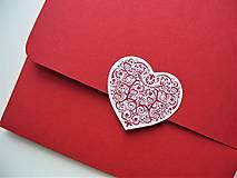 Papiernictvo - slovenská svadba - 11162074_