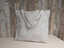 Nákupné tašky - Nákupná taška - mandaly - 11161743_