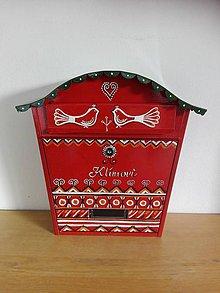 Dekorácie - Horňácky ornament - 11164118_