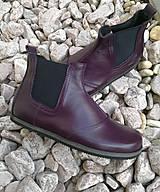 Obuv - Barefoot chelsea - 11164616_
