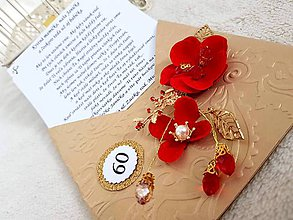 Papiernictvo - Passion rose - 11164576_