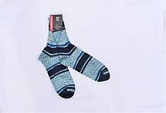 Obuv - Vlnené ponožky - 11163955_