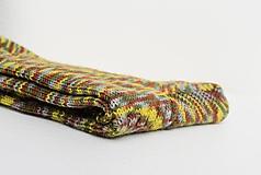 Obuv - Vlnené ponožky - 11163976_