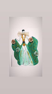 Obrazy - Majesty - 11162779_
