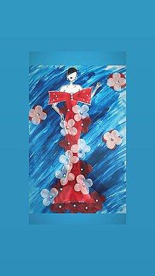 Obrazy - Flower power - 11162783_