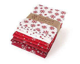 Textil - Bavlnené látky - balíček TFQ143 - 11161878_