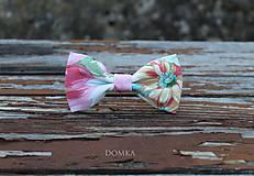 Doplnky - Pánsky motýlik - 11167659_