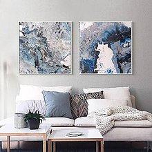 Obrazy - Abstrakt S2-set - 11167112_