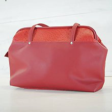 Veľké tašky - Kabelka - cestovní - Omara na cesty - 11167429_