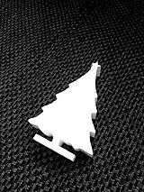 Polotovary - Vianočný stromček - 11165115_