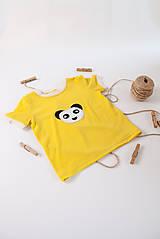 Detské oblečenie - Merino tričko - 11167608_
