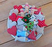 Dekorácie - Pre potešenie najmenších..., vianočná sada ozdôb, 20 ks - 11166686_