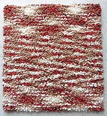Úžitkový textil - Jemný a ľahučký koberček kučeravý - 11167496_