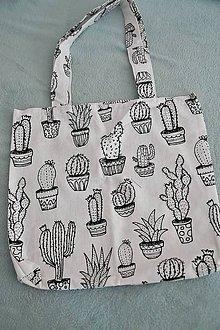 Nákupné tašky - nákupná taška - 11165257_