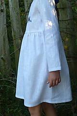Detské oblečenie - Šatočky Ramia Vtáčik SlovAB - 11169644_