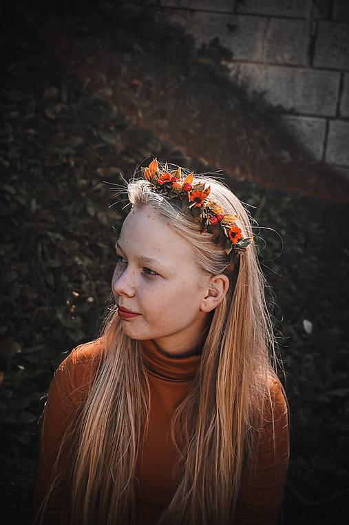 Čelenka - Jesenný čas