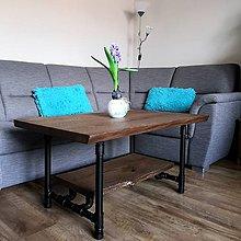 Nábytok - Coffee table Tabasco - 11169810_