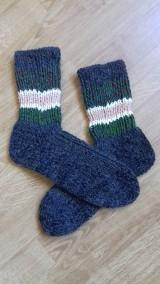 ponožky  veľ.42-43 (veľ.42-43 domáce)
