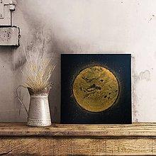 Obrazy - Zlaté Slnko - 11168416_