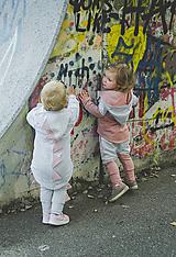 Detské oblečenie - Tepláky Dino - 11170131_