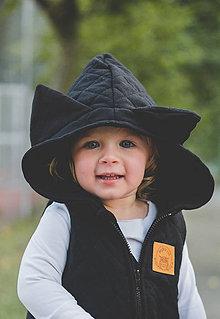 Detské oblečenie - Vesta Fox - 11170058_