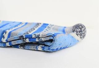 Obuv - Vlnené ponožky - 11169806_