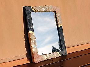 Zrkadlá - Zrkadlo s krištáľmi - 11169372_