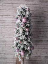 Dekorácie - Vianočný stromček - 11172025_