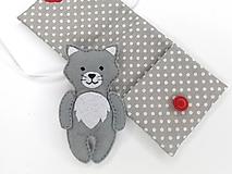Hračky - Drobnosti v kapsičke pre dievčatá - 11171979_