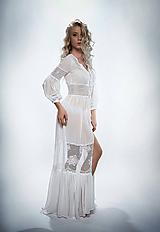 Šaty - Kaftan v Boho štýle - 11172464_