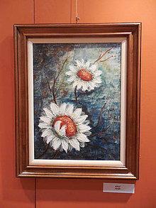 Obrazy - Kvety - 11170460_