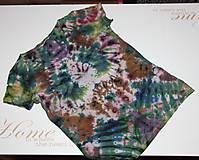 """Tričká - Dámske tričko, M, """"zvláštny tvor"""" - 11172906_"""