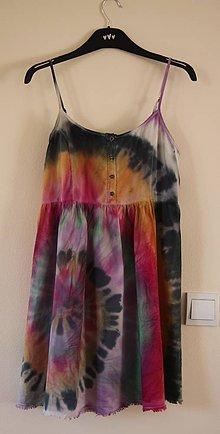 Šaty - Bláznive šaty - 11173048_