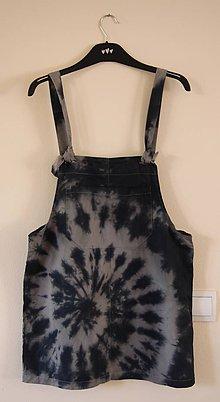 Šaty - Šaty na traky - 11173057_
