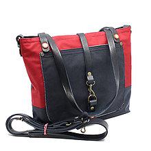 Veľké tašky - NOVINKA - dámská taška ICON 4 - 11172683_