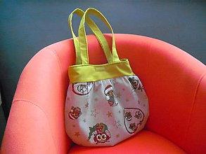 Veľké tašky - Devany - stredne veľká taška - 11170446_