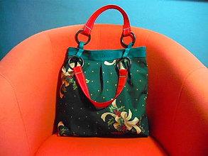 Veľké tašky - Vanora V. - veľká taška - 11170457_