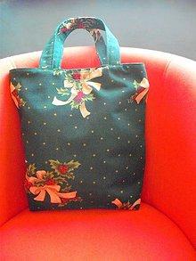 Nákupné tašky - Vanora - veľká taška - 11170486_