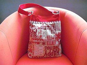 Nákupné tašky - Vanora II. - veľká taška - 11170535_