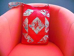 Veľké tašky - Derrie - veľká taška - 11170557_