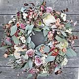 Dekorácie - jeseň sa barví do medena - 11176903_