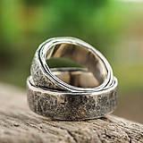 Prstene - Spoločné plynutie v letokruhoch - 11176017_
