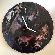 Hodiny - Minimalistické hodiny I - 11174156_