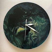 Hodiny - Minimalistické hodiny II - 11176533_