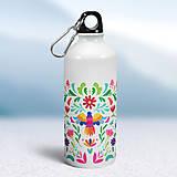 Nádoby - Turistická fľaša - 11173301_
