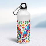 Nádoby - Turistická fľaša - 11173302_