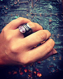 Prstene - Nežná láska - 11176754_